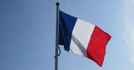 Fransa'da korona virüsten ilk Fransız öldü