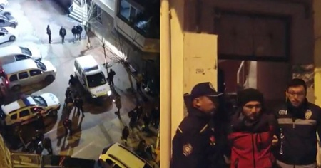 Göçmen kaçakçılarına 'Aylan bebek' operasyonu: 60 gözaltı