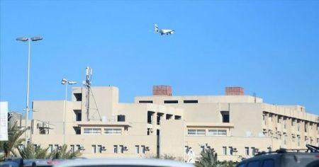 Hafter'in saldırısı nedeniyle Trablus'un tek sivil havalimanında uçuşlar durduruldu