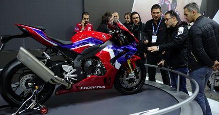 """Honda Türkiye GMY Kılıçer: """"Türkiye'de her 4 motosikletten 1'i bizim markamız"""""""