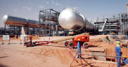 Husiler: Suudi milli petrol şirketi Aramco'yu vurduk