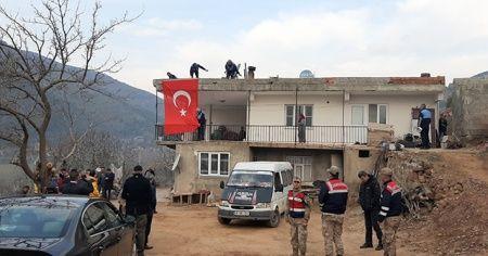 İdlib'deki hain saldırıda şehit olan Mehmetçiklerimizin isimleri belli olmaya başladı