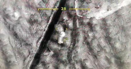 İdlib'deki operasyonlarda 17 günde bin 709 rejim unsuru etkisiz hale getirildi