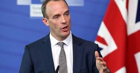 İngiltere, İdlib'de Türk askerlerin şehit edilmesini kınadı