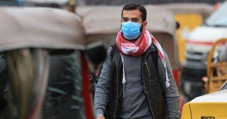 Irak, 7 ülkenin vatandaşlarına vize vermeyi durdurdu