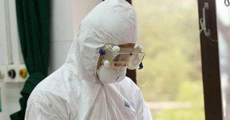 Irak'ta korona virüsü vakası sayısı 5'e yükseldi