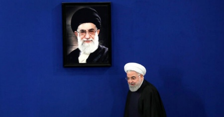 İran: ABD masaya oturacak