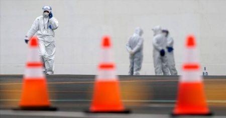İran'da ilk koronavirüs vakaları