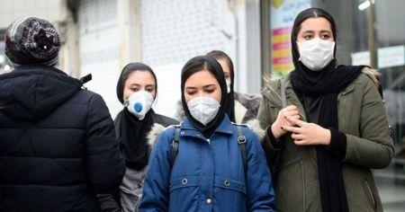 İran'da koronavirüsü nedeniyle 1 kişi daha hayatını kaybetti