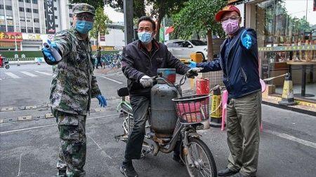 İran'da koronavirüsünden ölenlerin sayısı 22'ye yükseldi