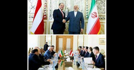 İran Dışişleri Bakanı Zarif, koronavirüsünü tiye aldı