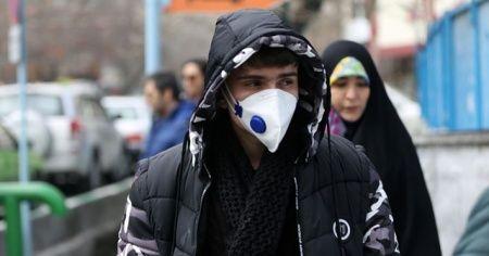 İran'ın birçok eyaletinde Kovid-19 nedeniyle eğitime ara verildi