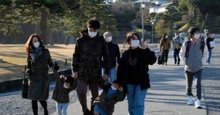 İsrail, koronavirüs endişesiyle Japonya ve Güney Kore'den gelen yabancıları ülkeye almayacak