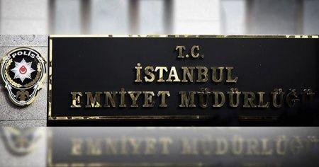 İstanbul Emniyet Müdürlüğünden ''zavallı polisler'' açıklaması