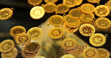 İşte altının yükselme nedeni