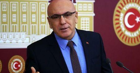 """İYİ Parti'den istifa eden Balıkesir milletvekili Ok: """"HDP olduğu yerde şahsımın olması mümkün değil"""""""