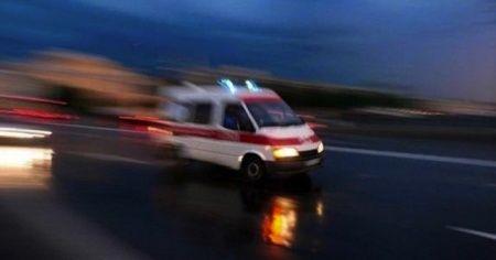 İzmir'de bıçaklı kavga: 1 yaralı
