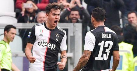 Juventus, Ronaldo'suz kazandı