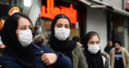 Katil virüs İran'ı vurdu! 50 ölü
