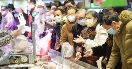 Koronavirüs'ün haftalık ticari etkisi 26 milyar dolar