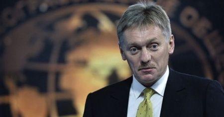 """Kremlin Sözcüsü Peskov: """"Türkiye'nin Suriye'ye operasyonu en kötü senaryo olur"""""""