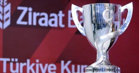 Kupada yarı final maçlarının programı açıklandı
