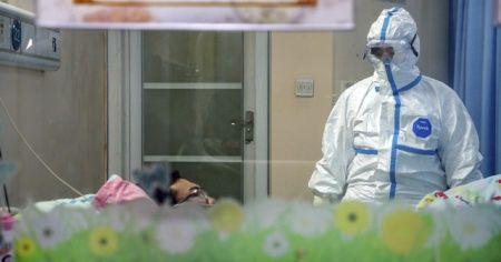 Kuzey Kıbrıs'ta koronavirüs paniği