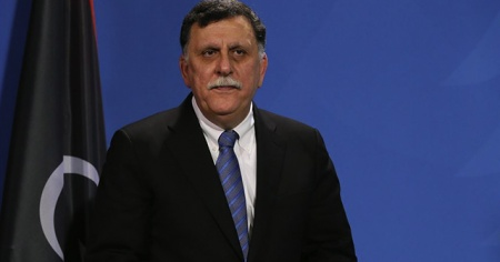 Libya'daki UMH BM gözetiminde Hafter ile yürütülen müzakerelerin tümünü askıya aldı
