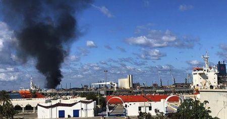 Libya Ulusal Mutabakat Hükümeti ateşkes görüşmelerini askıya aldı
