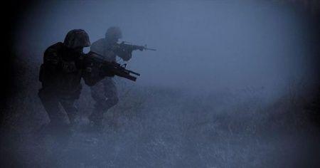 MSB: Fırat Kalkanı bölgesine sızmaya çalışan PKK/YPG'li 7 terörist etkisiz hale getirildi