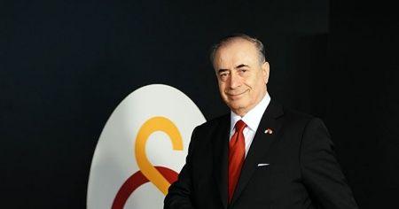 Mustafa Cengiz'in 9. derbi heyecanı