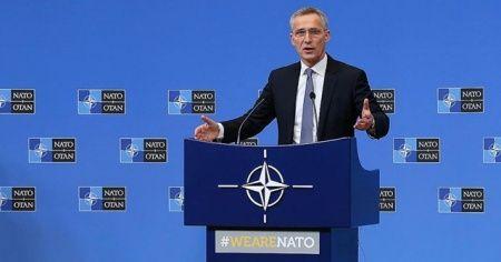 NATO'dan rejim ve Rusya'ya İdlib'deki saldırılara son verme çağrısı