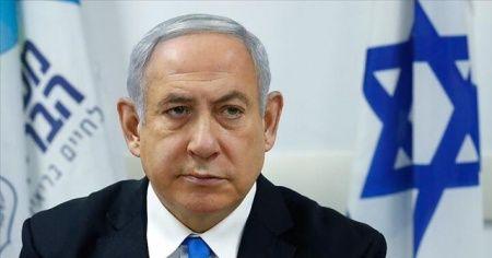 Netanyahu'dan Kudüs'ün doğusuna 3 bin 500 konut inşa etme talimatı