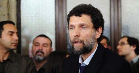 Osman Kavala gözaltına alındı