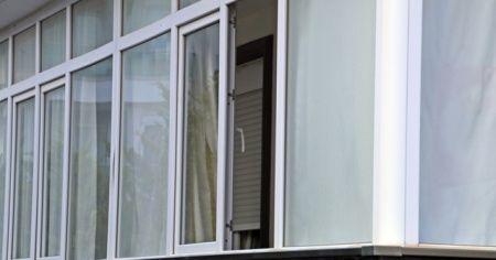 Pencereden girdi, annesinin cansız bedenini buldu