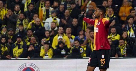 Ryan Donk'un Fenerbahçe'ye 3. golü