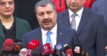 Sağlık Bakanı Koca: '14 günlük karantina süresi bitti'