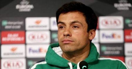 Sporting Lizbon Yardımcı Antrenörü Ferro: İlk maçtaki skor bizi yanıltmamalı
