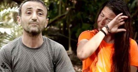 Survivor'da doğal afet şoku! Adayı sel bastı, yarışmacılar gözyaşlarına boğuldu