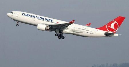 Tahran-İstanbul uçağı korona şüphesiyle Ankara'ya acil indi