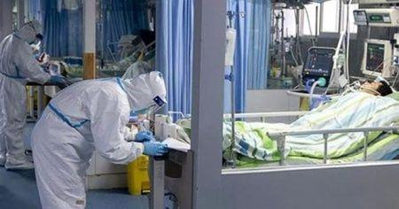 Tayvan'da koronavirüs nedenli ilk ölüm yaşandı