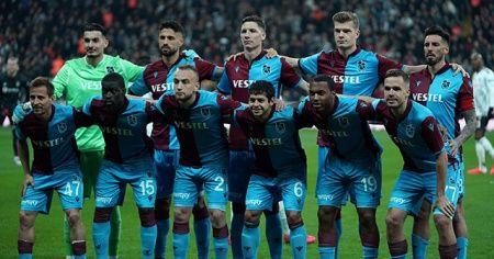 Trabzonspor kendini aştı