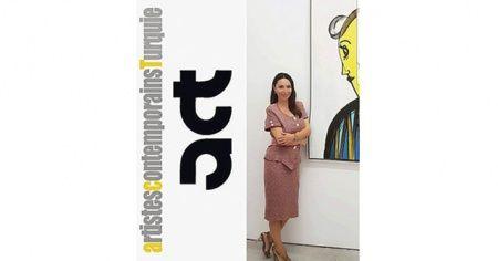 Türk Sanatçılar Affordable Art Fair'de Türkiye'yi temsil edecek
