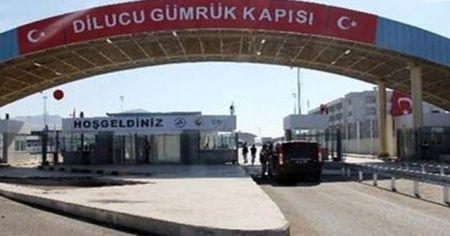 Türkiye-İran sınırı 'Korona'dan kapatıldı