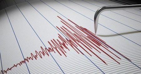 İran'ın Türkiye sınırı yakınlarında ikinci deprem! Van'da da hissedildi