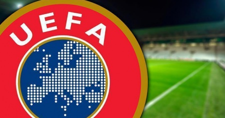 UEFA'dan koronavirüsü açıklaması