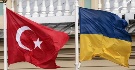 Ukrayna'dan Rusya ve Esad rejimine kınama