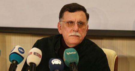 UMH Başbakanı Serrac: Biz barış savunucularıyız istikrarı sağlamaya çalışıyoruz