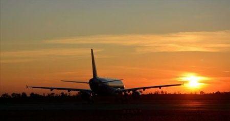 Ürdün İtalya'dan gelen uçuşları durdurdu