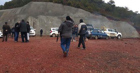 Uşak'ın Banaz ilçesinde baraj çatladı! Bölgedeki köyler boşaltılıyor